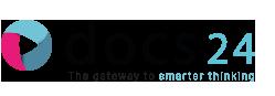 docs24 2019 Logo